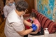 На Днепропетровщине начали вакцинацию маломобильных жителей