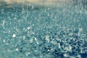 В выходные будут дожди и заморозки