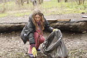 В Днепре собрали 20 мешков мусора в сквере Металлургов: днепрян зовут помогать в следующую субботу