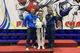 Днепрянка стала бронзовой призеркой  чемпионат Украины по тхэквондо ВТФ