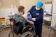 На Днепропетровщине американо-немецким препаратом от COVID-19 вакцинировали почти 250 человек