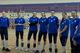Каменские волейболистки  готовятся к отбору Евроволей-2021