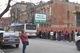 Остановки общественного транспорта в Днепре: комфортно ли пассажирам ждать автобус прямо на проезжей части?