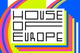 У Дніпрі відбудеться фестиваль креативних індустрій House of Europe Festival
