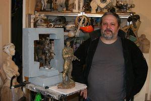 На Днепропетровщине откроют необычный мемориал воинам АТО