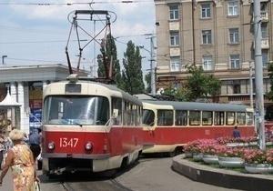 23 мая трамвай №15 будет перевозить пассажиров до 22:00