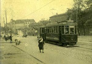 Тайны Днепра: исчезнувшие трамвайные маршруты