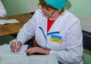 Рецепты на бесплатные лекарства уже получили 30 тысяч пациентов Днепропетровщины