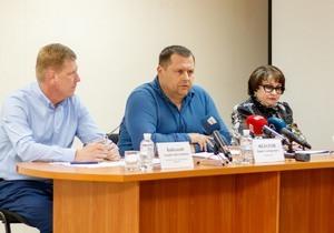 Борис Філатов закликав медиків вторинної ланки посприяти передачі лікарень у власність міста