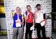 Спортсмен із Кам'янського – срібний та бронзовий призер Чемпіонату Європи з армрестлінгу