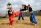 Рада признала боевой гопак национальным видом спорта