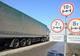 С июня вводится запрет на въезд тяжеловесных фур на Днепропетровщину