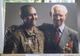 В ДнепрОГА презентовали фотовыставку «Ветераны двух войн»