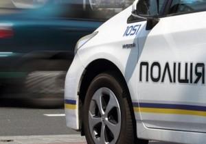 В Днепре патрульные задержали шайку ночных грабителей