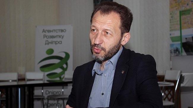 «Если мы не продадим себя — себе же, нас никто не захочет покупать», — Владимир Панченко