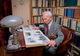 «Профессию летчика для меня выбрала война», - штурмовик, ветеран Второй мировой Афанасий Солдатенков