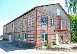 На Днепропетровщине в селе Вольном появится современный детсад для 60 малышей