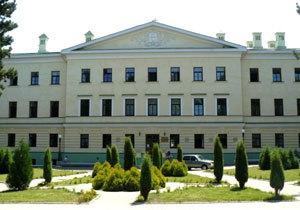 Тайны Днепра:  больнице Мечникова – 220 лет