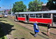 В Днепре на Святослава Храброго сломался трамвай