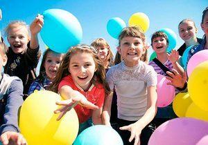 В Днепре состоится фестиваль в честь Дня защиты детей