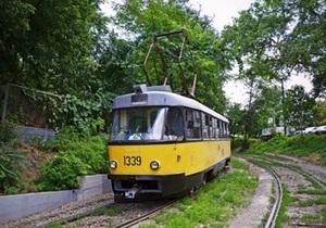 23 мая с 11:00 до 13:00 трамваи №15 временно приостановят движение
