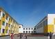 После реконструкции школа №1 в Покрове станет украшением города