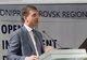Глеб Пригунов представил иностранцам инвестпотенциал нашей области