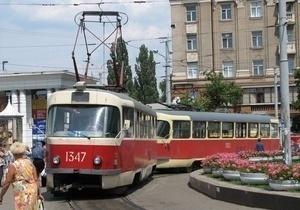 24 мая с 11:00 до 12:00 будет временно прекращено движение трамвая №11