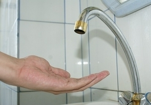 Когда дадут воду в Днепре?