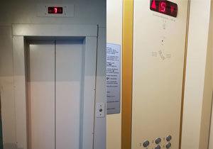 До конца года в Днепре не будет ни одного неработающего лифта