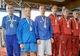 Марафонец из Каменского завоевал две серебряных награды на европейском первенстве