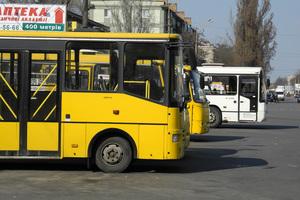 Игорь Маковцев рассказал, как будут повышать стоимость проезда в маршрутках Днепра