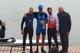 Спортсмены Днепропетровщины завоевали награды на международной регате