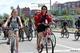 Велосипедисты установят рекорд Украины