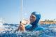 Днепрянин нырнул на 80 метров в Тихом океане