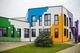 Построенный Днепропетровской ОГА детсад в Подгородном победил во всеукраинском архитектурном конкурсе