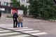 89-летнюю «путешественницу» патрульные Днепра вернули родным