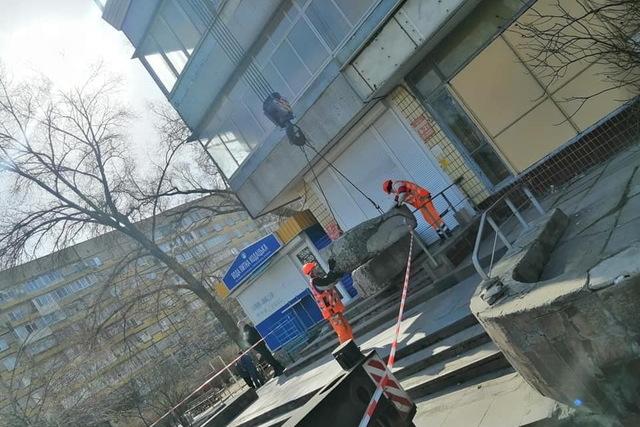 Победа бетон купить бетон с доставкой в колпино