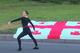 В Днепре прошел танцевальный марафон в честь Дня независимости Грузии