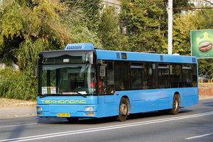 С 1 июня пустят еще 7 автобусных маршрутов