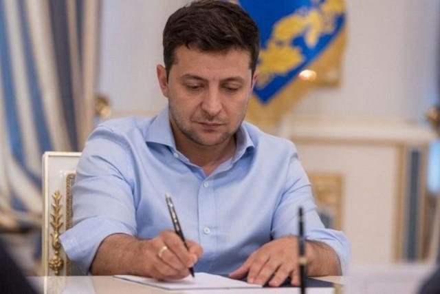 Зеленский подписал закон, устраняющий налоговую дискриминацию ФЛП | Городской сайт Днепра