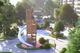 В Днепре показали, каким будет новый сквер на Слобожанском проспекте