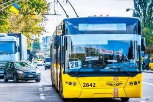 В Кривом Роге ввели бесплатный проезд для всех жителей: такой опыт ранее был и у Днепра