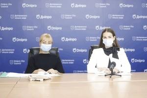 У мерії Дніпра розповіли про новий порядок надання адресної допомоги ветеранам АТО/ООС на оплату житлово-комунальних послуг
