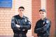 У Дніпрі курсанти університету внутрішніх справ затримали крадія