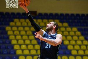 Суперлига: «Днепр» на выезде обыграл «Харьковских Соколов»
