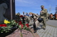 На Днепропетровщине почтили погибших бойцов АТО/ООС