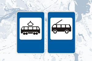 11 мая электротранспорт изменит движение