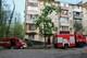 В Днепре ликвидирован пожар в одной из квартир многоэтажки на улице Петра Калнышевского