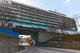 Как в Днепре продвигается ремонт гостиницы «Рассвет»